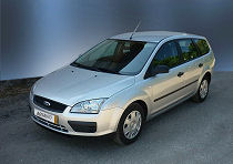 Ford Focus II estate - Disel