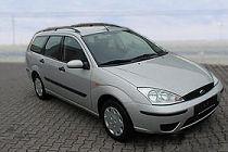 Ford Focus Kombi. Wynajem samochodów Gdynia