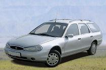 Ford Mondeo Kombi. Autowynajem Gdynia