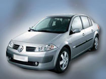 Renault Megane Automatic Transmission